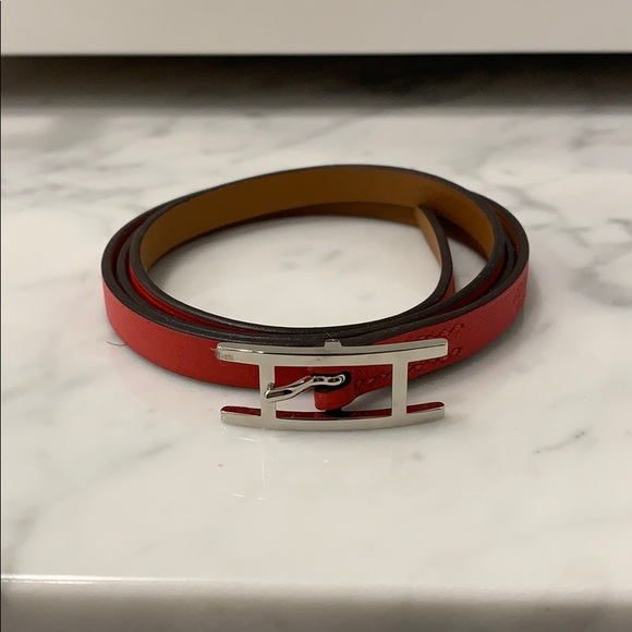 Hermes Jewelry - Bracelet Hermès